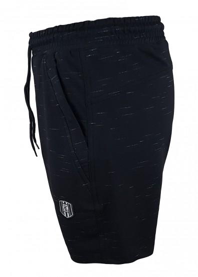 Мъжки къси панталони Raymond 04/black