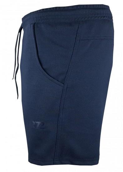 Мъжки къси панталони Raymond 091ldark blue