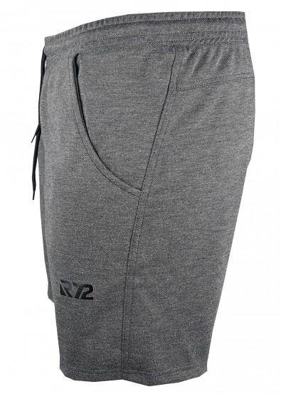 Мъжки къси панталони Raymond 091light grey