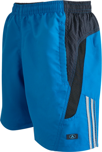 Мъжки шорти Raymond 120blue/darklue/black