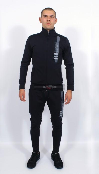 Мъжки екип Asa 0151 Black