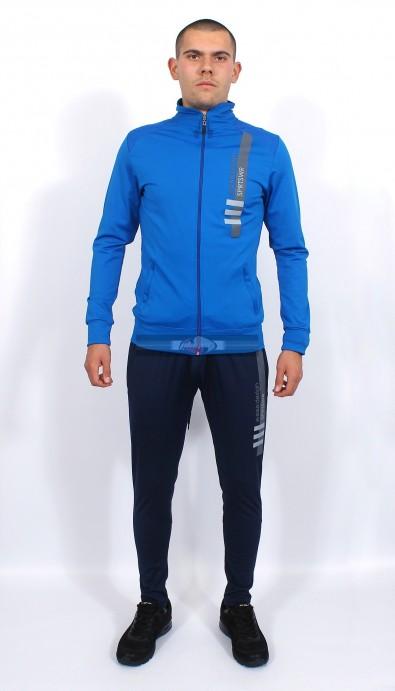 Мъжки екип Asa 0151 Blue