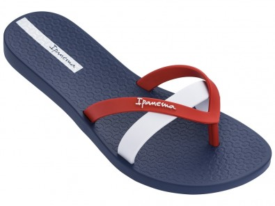 Ipanema 81805 Blue/red/white