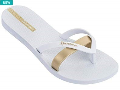 Ipanema 81805white/gold