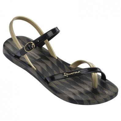 Ipanema 81929black/gold