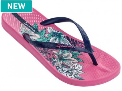 Ipanema 82520pink/blue