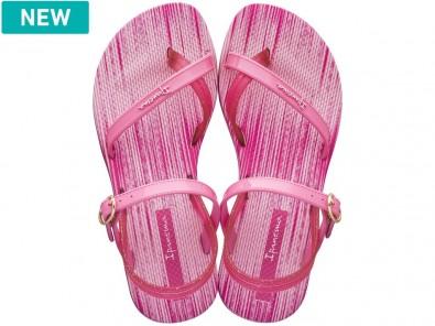 Детски сандали Ipanema 82522 Pink