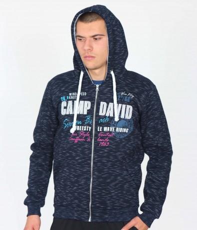 Мъжки суитчър CAMP DAVID