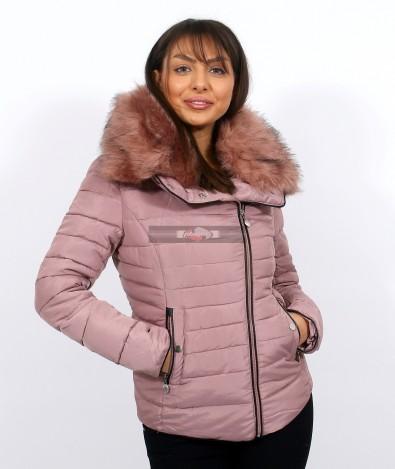 Дамско яке Гло R1058 Pink