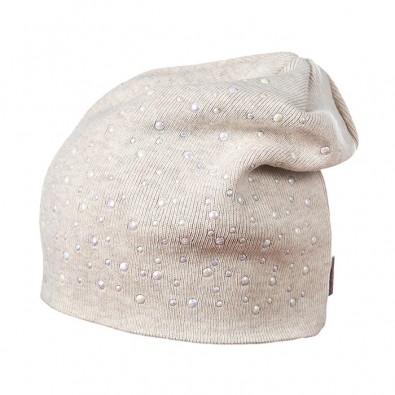 Дамска шапка 603Beige