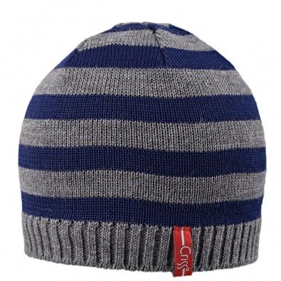 Плетена шапка райе
