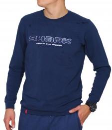Мъжка блуза Shark лого